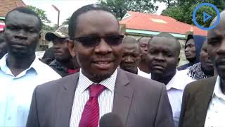 Court upholds Kisumu Speaker Onyango Oloo's impeachment