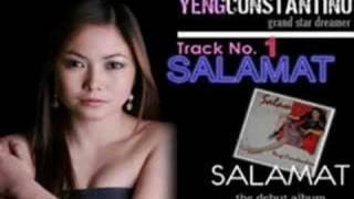 Music - Yeng Constantino - Salamat