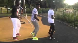 Sarkodie ft Castro - Adonai | Dance by Azonto Boys