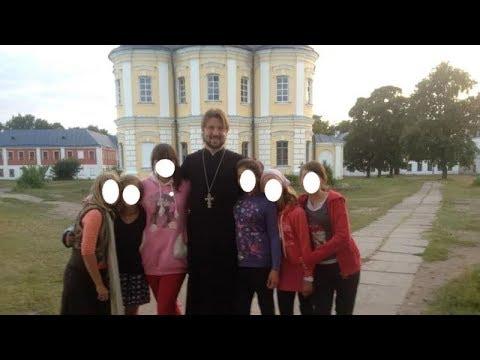 Церковь радонежского зеленоград