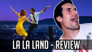 La La Land  Crítica Y Opinión