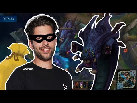 HOW TO GET GOOD (At Stealing Baron) | ft. Swiffer