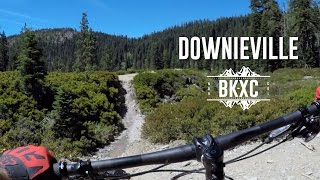 Get your butt to Downieville!