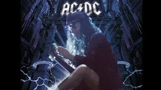AC/DC - The story behind BALLBREAKER album.