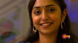 Thamara Thumbi - Episode 13   3rd July 19   Surya TV Serial