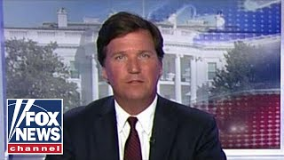 Tucker: Leaders show no obligation to American voters
