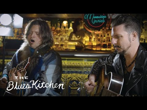 The Blues Kitchen Presents: Rival Sons 'Do Your Worst' [Live Performance] - Blues Kitchen TV