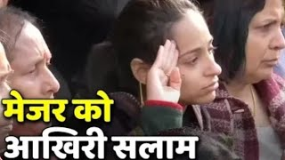 My True Hero Left Me Alone Viral Major Wife Facebook All Post   Virar