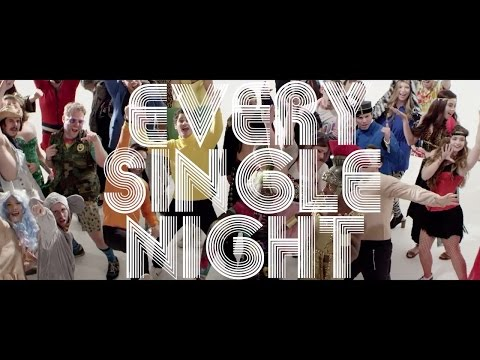 Every Single Night (Feat. Chuck Criss)