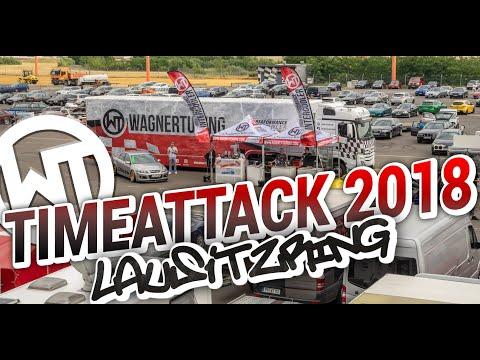 Wagner Tuning - Timeattack Germany 2018 Round1 Eurospeedway Lausitz