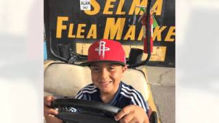 Sundays at Selma Flea Market