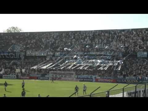"""""""El más grande del sur sigue siendo papá ♫ - Indios Kilmes"""" Barra: Indios Kilmes • Club: Quilmes"""