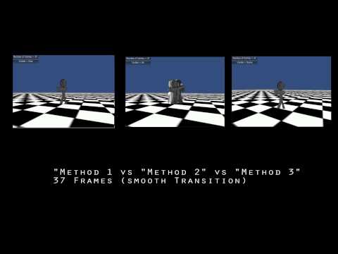 Death to the sprites! Billboarding and you  — Oculus