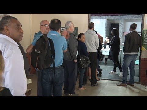 Teresópolis: Confira como foi a manhã de votação no Colégio Estadual Edmundo Bittencourt