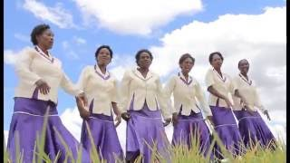 NINGWIWA WASYA - St  John Kusyomuomo Catholic Choir - Machakos Diocese
