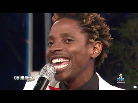 Eric Omondi - Presidential Phrases