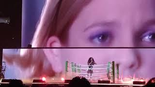 Drew Barrymore   SZA (Live Oakland Coliseum May 9 2018)