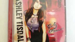 Ashley Tisdale - Delete You (Full Song)