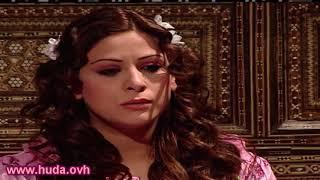 باب الحارة  - عرس خيرية على العكيد معتز  - هدى شعراوي و إمارات رزق