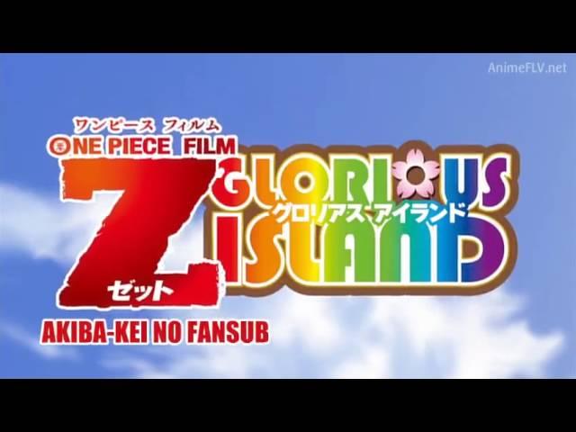 One-piece-glorius-island
