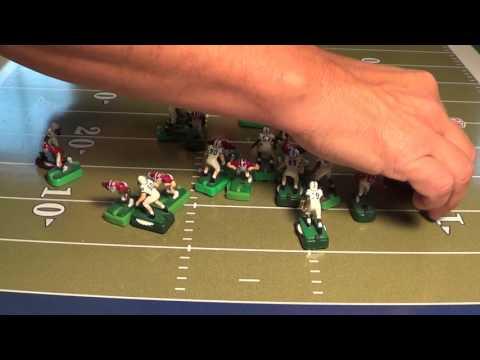 Alabama vs Penn State