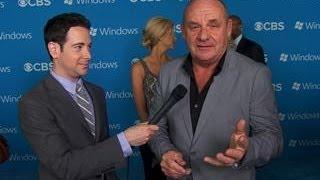 CSI : Paul Guilfoyle Interview