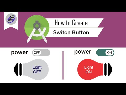 Download How To Create Custom Switch Button In Android Studio