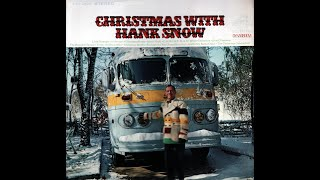"Hank Snow ""The Reindeer Boogie"""
