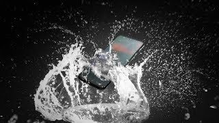 OnePlus 6T is Water Resistant!?