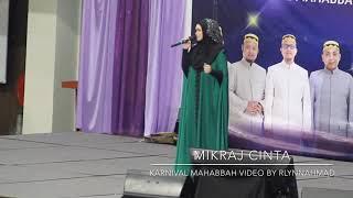 Mikraj Cinta - Dato' Seri Siti Nurhaliza [KARNIVAL MAHABBAH]