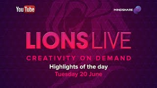 Lions Live Highlights From Day Four