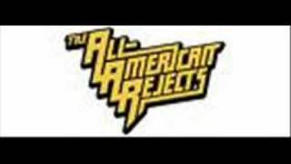 The All American Rejects - My Paper Heart + Lyrics