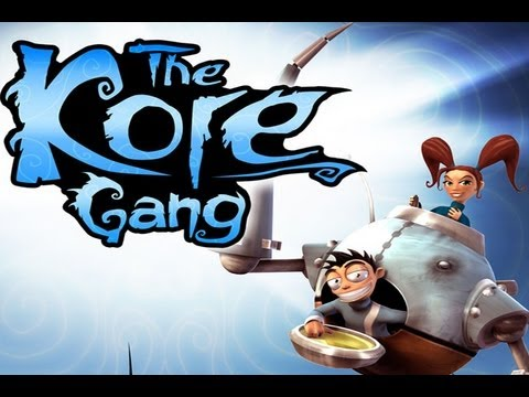 the kore gang wii solution
