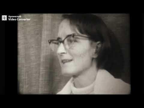 Dra. Elisabeth Kübler-Ross - Sobre a morte e o morrer - 1969