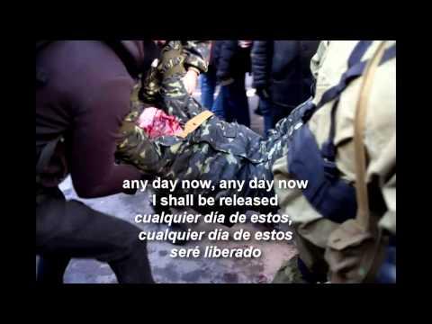I Shall Be Released - Bob Dylan - Lyrics - Letra Español