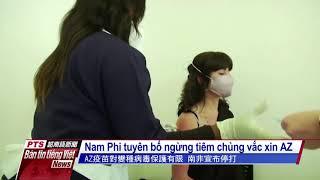 Đài PTS - bản tin tiếng Việt ngày 9 tháng 2 năm 2021
