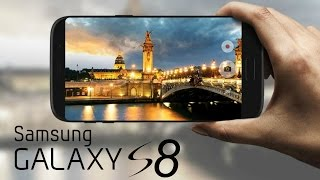 ★★Samsung Galaxy S8 IN 2017: 8GB RAM, snapdragon 835 -NEW Better & Changed  Concept Design‼