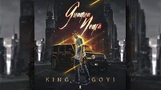 "King Goyi   ""Guagua Negra"""