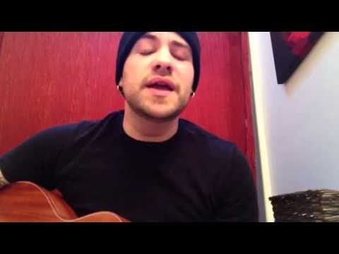 Like Jesus Does by Eric Church (Sam Grow Acoustic Cover)