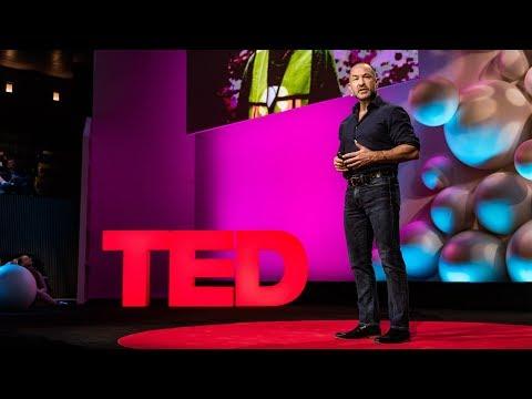 , title : 'The surprising solution to ocean plastic | David Katz