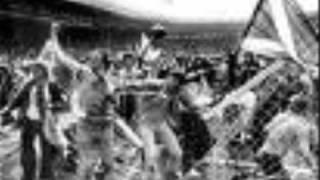 Happy Hooligans Of Wembley