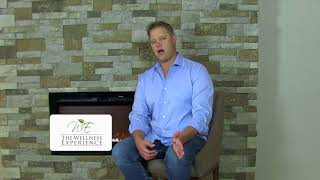 Dr. Randy Laurich of The Wellness Experience 12.2017 Message