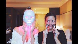 Skincare Routine before Victoria's Secret Fashion Show | Karlie Kloss