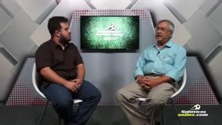 Galáticos Online Entrevista: Coronel Christóvão Rios