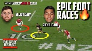 Epic Foot Races | VOL 1