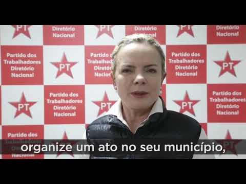PT lança Lula no domingo e analisa a conveniência de definir nome do vice