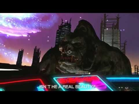 Entropia Universe Loot 10.000$!!!