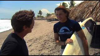 MEXICO'S SURFING ORPHANS