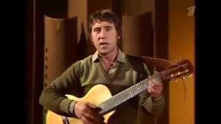 Владимир Высоцкий, Владимир Высоцкий.Последний концерт (Монолог 1980)