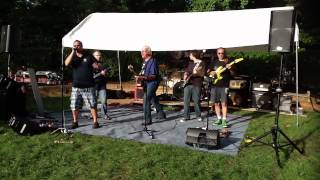 Highway to Hell by AC/DC Full Band cover